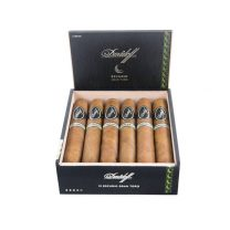 Davidoff Escurio Gran Toro Cigar