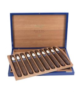 Davidoff Royal Release Salomones Cigar