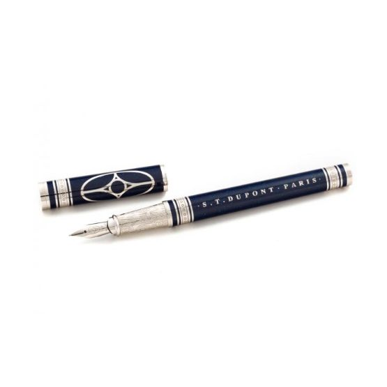 S.T Dupont Premium Neoclassique Large Fountain Pen