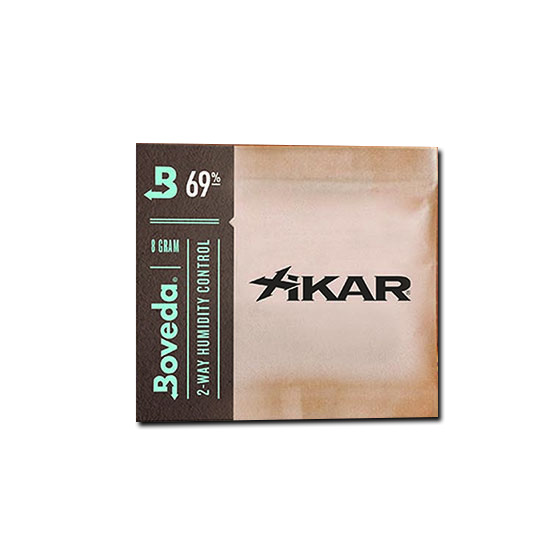 XIKAR 2-Way Humidity Control Made by Boveda