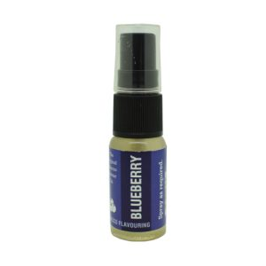 Blueberry Tobacco Flavouring Spray