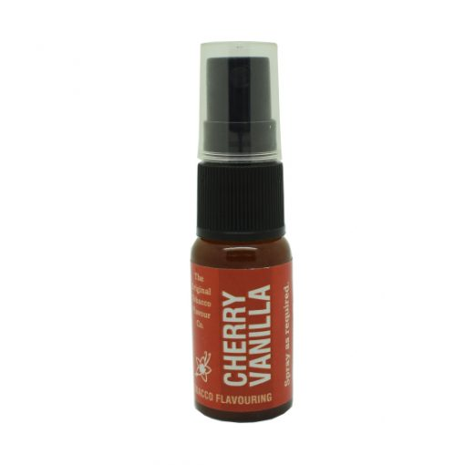 Cherry Vanilla Tobacco Flavouring Spray