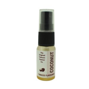 Coconut Tobacco Flavouring Spray