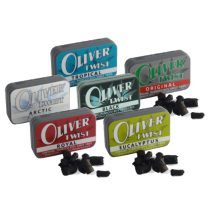 Oliver Twist Chewing Tobacco Selection