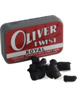 Oliver Twist Royal Chewing Tobacco
