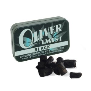 Oliver Twist Black Chewing Tobacco