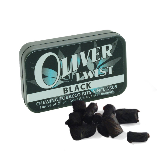 Oliver Twist Black Chewing Tobacco