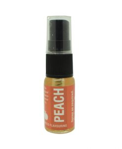 Peach Tobacco Flavouring Spray