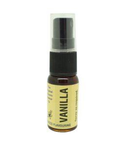 Vanilla Tobacco Flavouring Spray