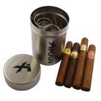The Automobile Cigar Selection