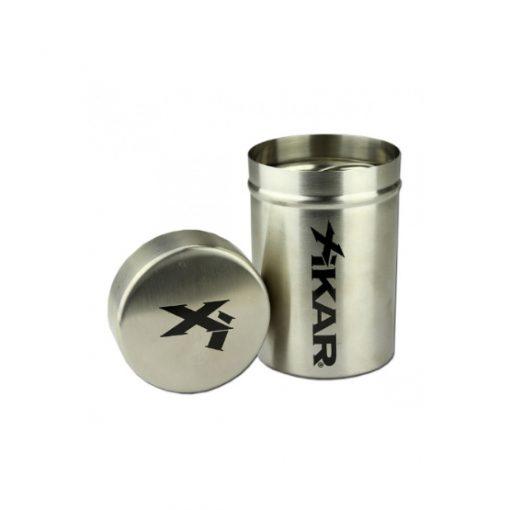 Xikar Portable Ashtray Can