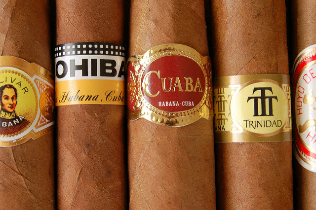 what's your favourite Cuban cigar?