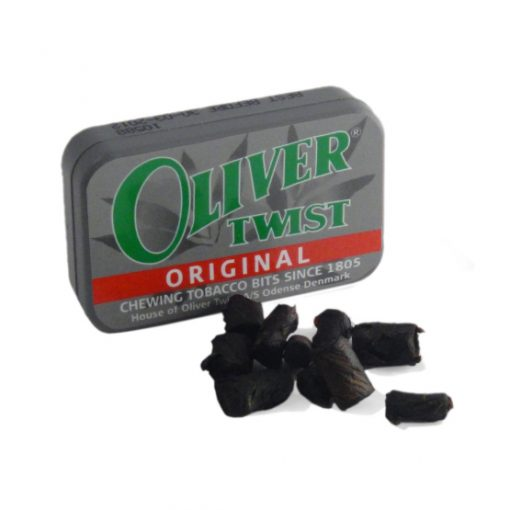 Oliver Twist Tropical Chewing Tobacco