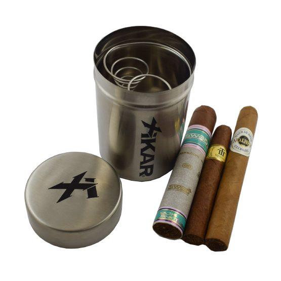 The Automobile 2.0 Cigar Selection