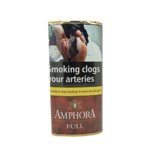 Amphora Full Pipe Tobacco