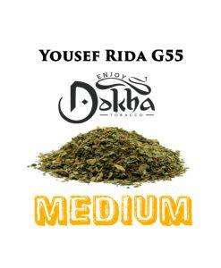 yousef rida g55 dokha