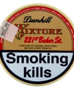 Dunhill-Mixture-221b-Baker-Street-Pipe-Tobacco-50g-Tin