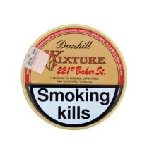 Dunhill Mixture 221b Baker Street Pipe Tobacco