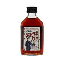 Demerara Skipper Rum Miniature