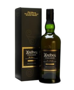 Ardbeg Uigeadail Single Malt Scotch Whisky