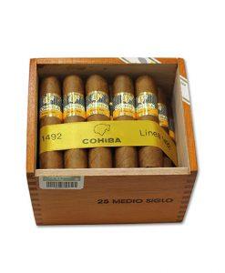 Cohiba Medio Siglo Cigar