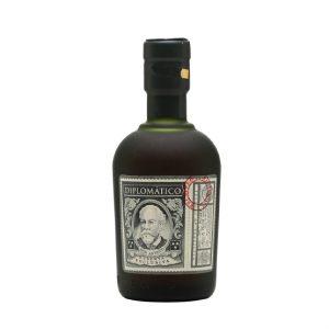 Diplomatico Reserva Exclusiva Rum Miniature