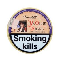 Dunhill Ye Olde Signe Pipe Tobacco