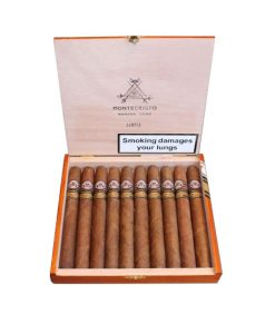 Montecristo Dantes Cigar Limited Edition 2016