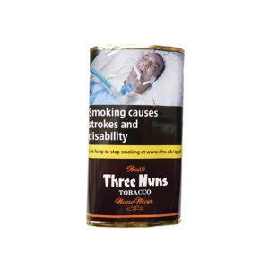 Three Nuns Pipe Tobacco 40g