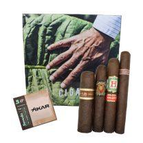 Nicaraguan Cigar Selection