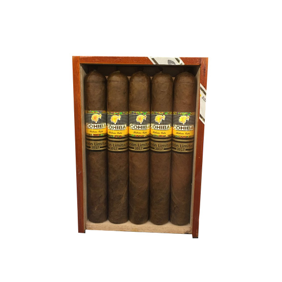 Cohiba Talismán Cigar (2017 Limited Edition)