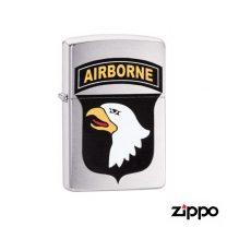 airborneeasycompanyzippo