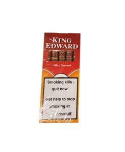 King Edward Tip Cigarillos