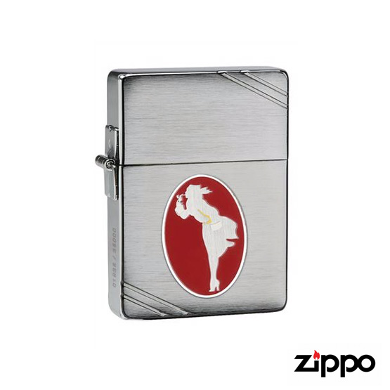 windylimitededitionzippo