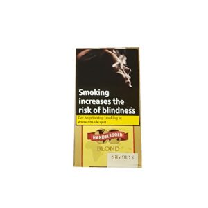 Handelsgold Blond Flavoured Cigarillos