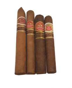 The Old and Wise Cigar Selection