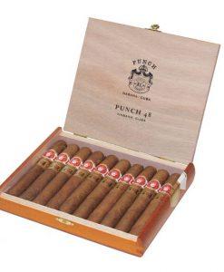 Punch Punch 48 Casa Del Habanos Cigar