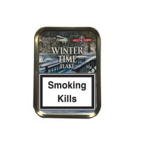 Samuel Gawith Winter Time Flake Pipe Tobacco