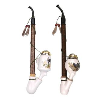 Bavarian Pipe