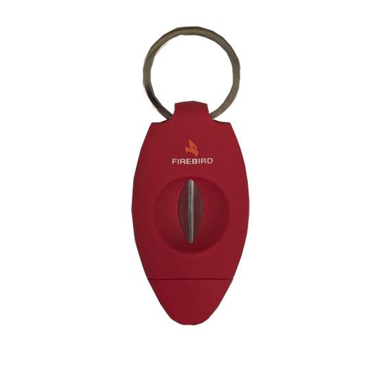 Firebird Viper V-Cut Cigar Cutter