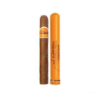 J Cortes Honduras Corona Tubos Cigar