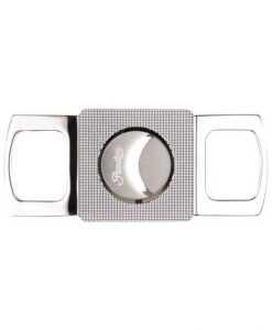 Passatore Square Swag Cigar Cutter