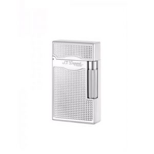 S.T. Dupont Le Grand Palladium Lighter
