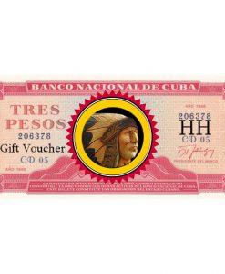 Havana House Online Gift Voucher