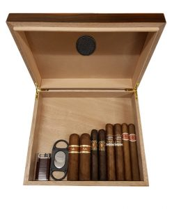 The Ultimate Cigar Box Selection