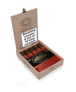 Partagas Series E No.2 Cigar - Pack of 5