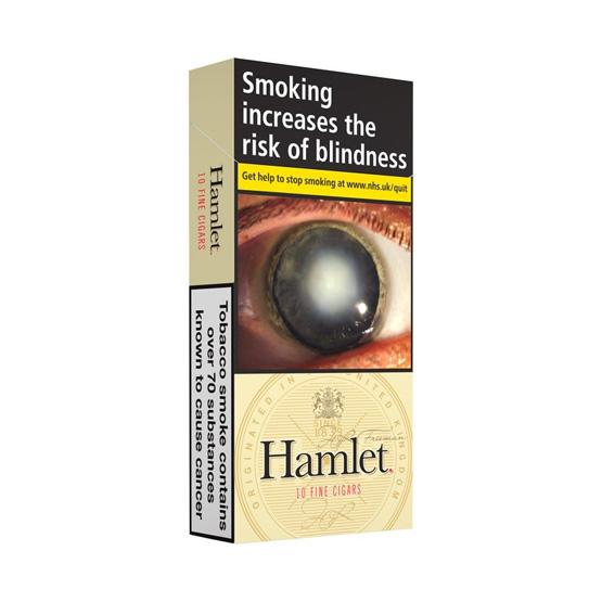 hamlet10cigars