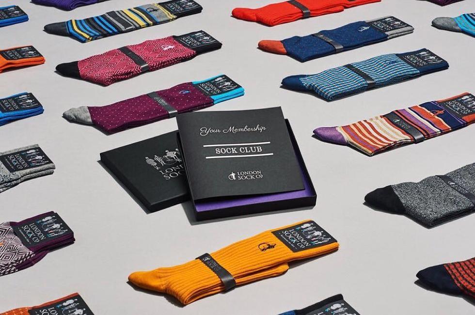 sock club