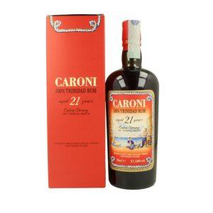 caroni21rum