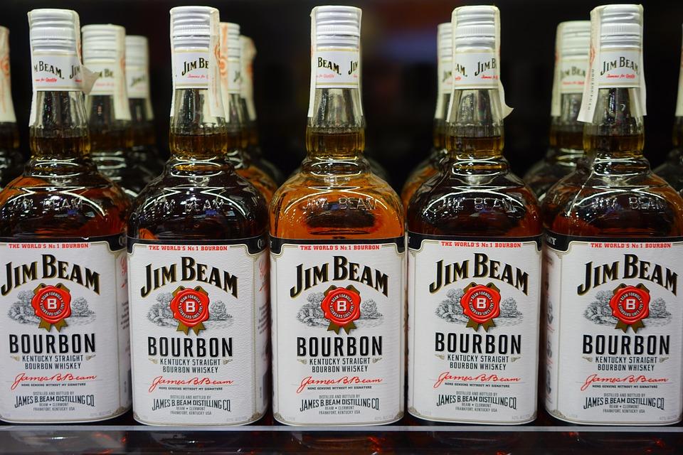 Kentucky Whiskey
